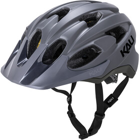 Kali Pace SLD Casco, matt grey